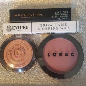Other - Makeup Bundle!